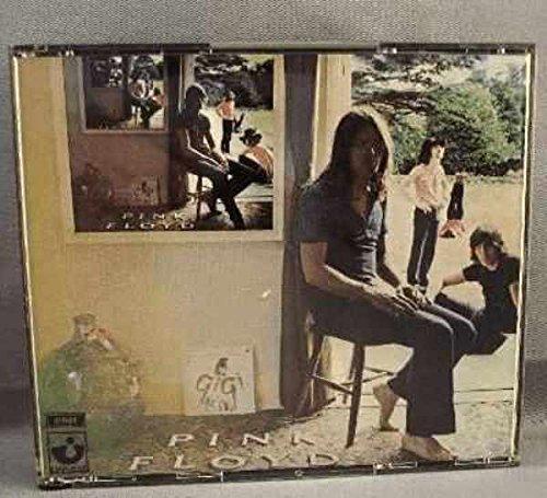 Bild 1: Pink Floyd, Ummagumma