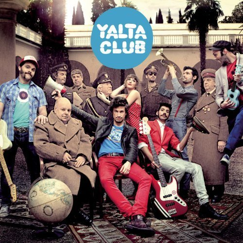 Bild 1: Yalta Club, Same