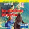 Julia Brückner, Ferien auf Burg Donnerfels V: Das unheimliche Burgverlies (Leser: Martin Schleiß)