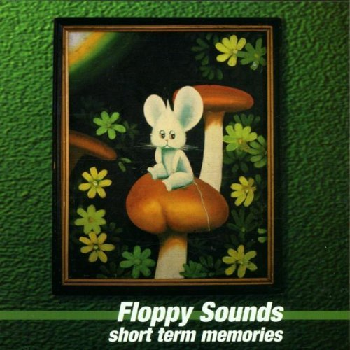 Bild 1: Floppy Sounds, Short term memories