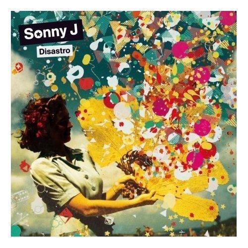 Bild 1: Sonny J, Disastro