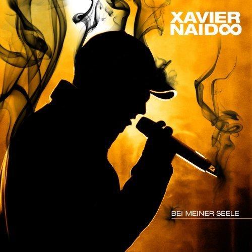 Bild 1: Xavier Naidoo, Bei meiner Seele (2013)