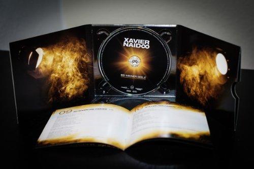 Bild 2: Xavier Naidoo, Bei meiner Seele (2013)