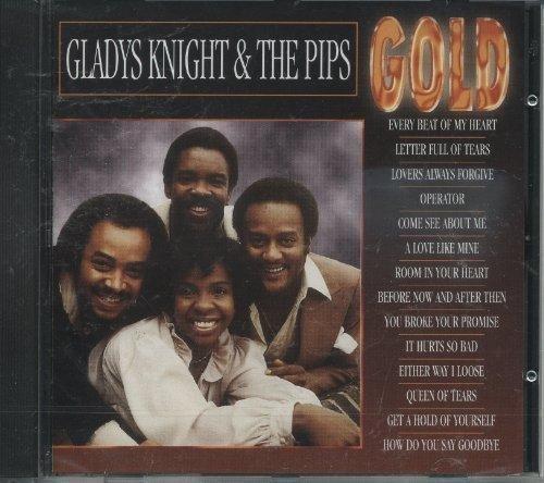 Bild 1: Gladys Knight & The Pips, Gold (14 tracks)