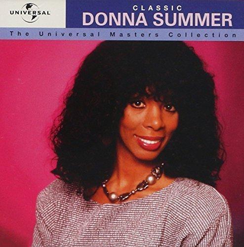 Bild 1: Donna Summer, Classic