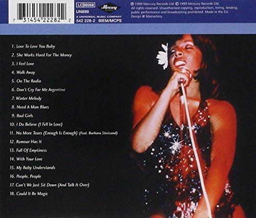Bild 2: Donna Summer, Classic