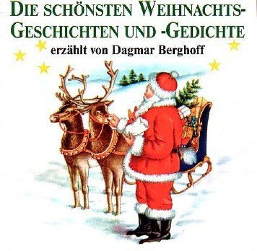 Bild 1: Dagmar Berghoff, Die schönsten Weihnachts Geschichten und -Gedichte
