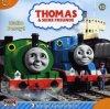 Thomas & seine Freunde, 10: Hallo Percy! (Sprecher: Dirk Bach)