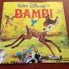 Bambi (Disney), Hörspiel zum Film