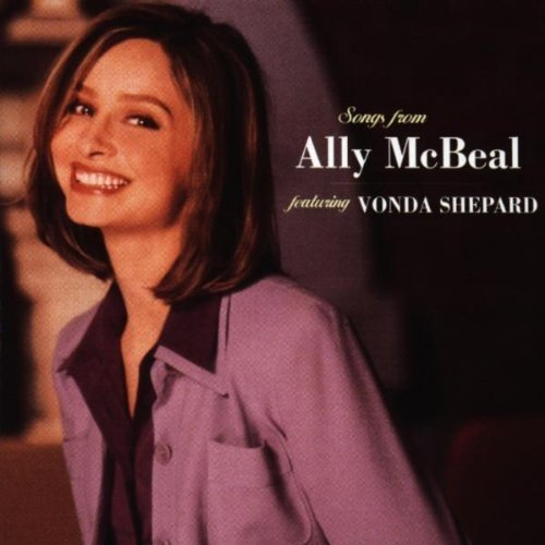 Bild 1: Ally McBeal, Song from (feat. Vonda Shepard)