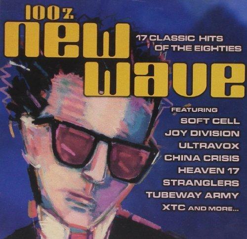 Bild 1: 100% New Wave, Soft Cell, Tubeway Army, Joy Division, XTC, Ultarvox...