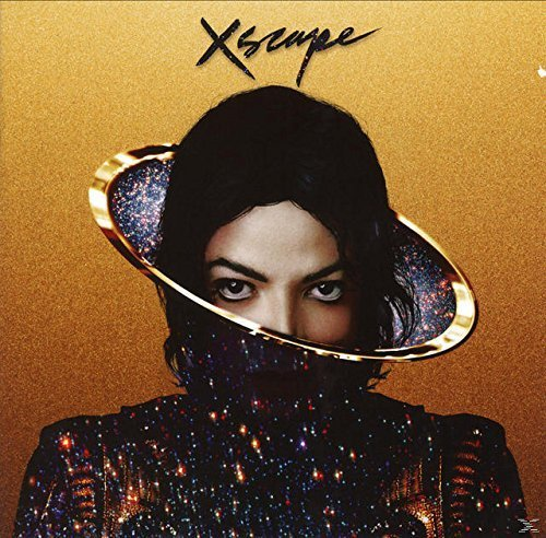 Фото 1: Michael Jackson, Xscape (2014, CD/DVD)