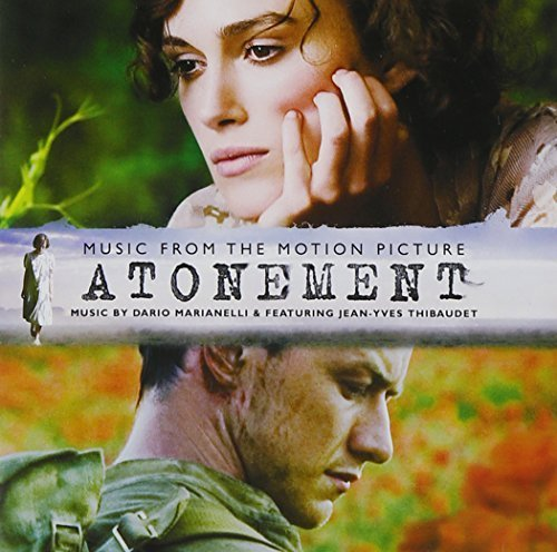 Bild 1: Atonement, Music by Dario Marianelli & Feat. Jean-Yves Thibaudet