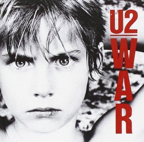 Bild 1: U2, War (2008)