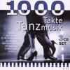 1000 Takte Tanzmusik (48 tracks), Orch. Werner Tauber, Orch. Etienne Cap, Orch. Hans Herchenhan, Larry Dieksen Banjo Band...