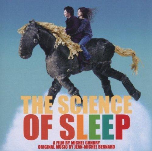 Bild 1: Anleitung zum Träumen-Science of sleep, by Jean-Michel Bernard (2006)