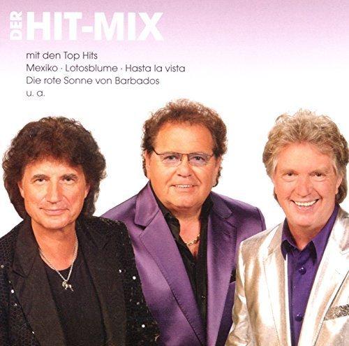 Bild 1: Flippers, Der Hit-Mix (2011)