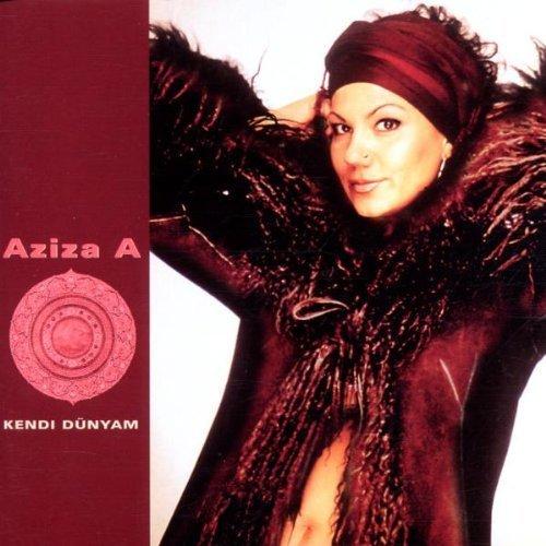 Image 1: Aziza A, Kendi Dünyam