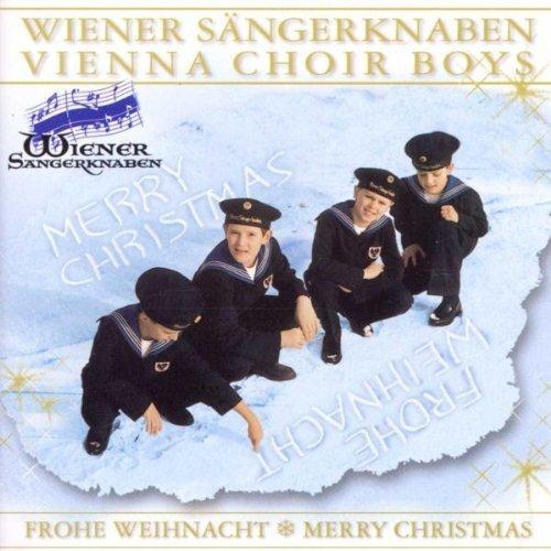 Bild 1: Wiener Sängerknaben, Frohe Weihnacht-Merry Christmas