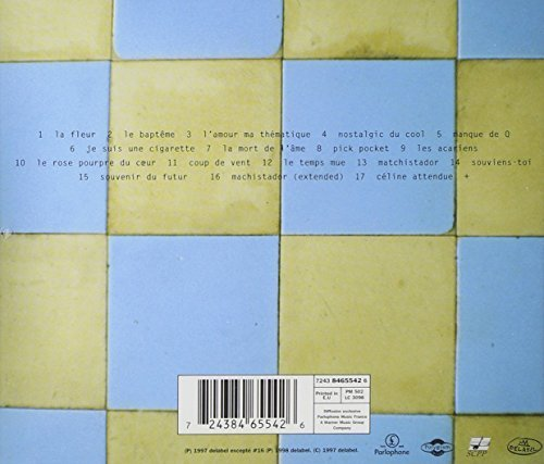 Bild 2: M, Le bapteme (1997)