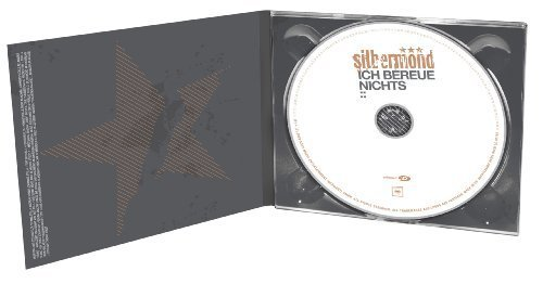 Bild 4: Silbermond, Ich bereue nichts (2009; 4 tracks +Video)