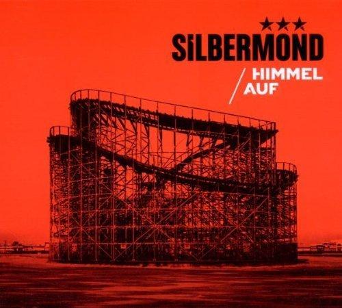 Bild 1: Silbermond, Himmel auf (2012; 5 tracks +Video)