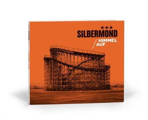 Bild 3: Silbermond, Himmel auf (2012; 5 tracks +Video)