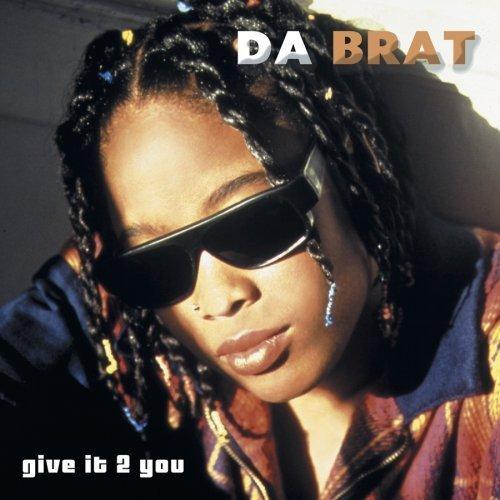Bild 1: Da Brat, Give it 2 you (compilation, 10 tracks)