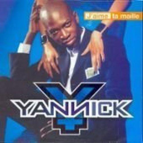 Bild 1: Yannick, J'aime ta maille (cardsleeve)