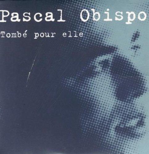Bild 1: Pascal Obispo, Tombe pour elle (cardsleeve)