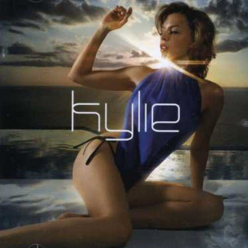 Bild 1: Kylie Minogue, Light years (2000; 14 tracks)