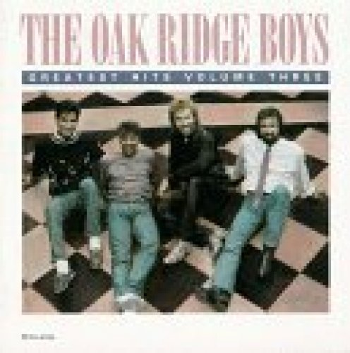 Bild 1: Oak Ridge Boys, Greatest hits 3 (10 tracks)