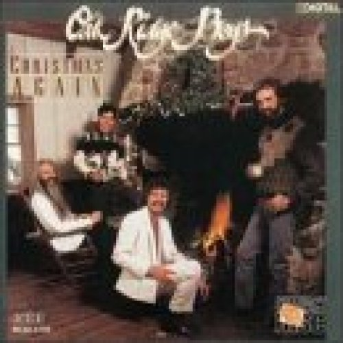 Bild 1: Oak Ridge Boys, Christmas again
