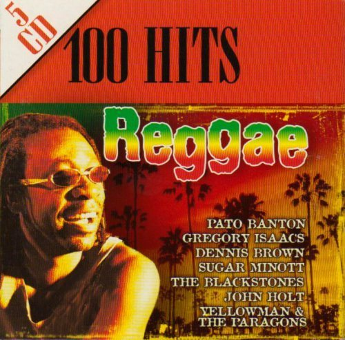 Bild 2: 100 Hits: Reggae (2006, #hit501), Pato Banton, Gregory Isaacs, Dennis Brown, Sugar Minott, Blackstones..