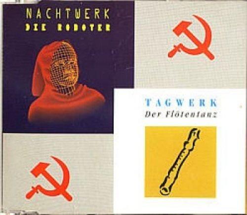 Bild 1: Nachtwerk/Tagwerk, Die Roboter/Der Flötentanz