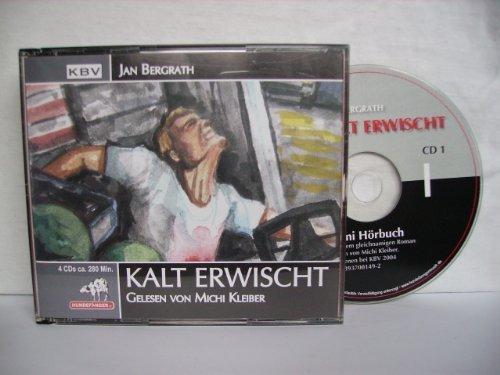 Bild 1: Jan Bergrath, Kalt erwischt (Leser: Michi Kleiber)