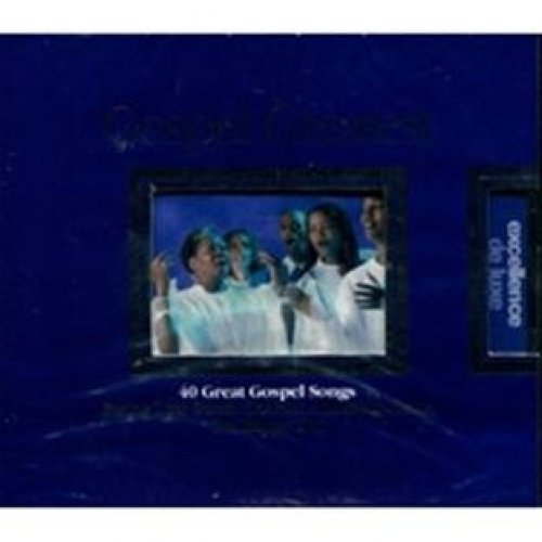 Bild 1: 103 rd Street Gospel Choir, Gospel greatest-40 Great gospel songs