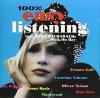 100 % Easy Listening, Burt Bacharach, Bert Kaempfert, Caterina Valente, Count Basie, Astrud Gilberto & Stan Getz..