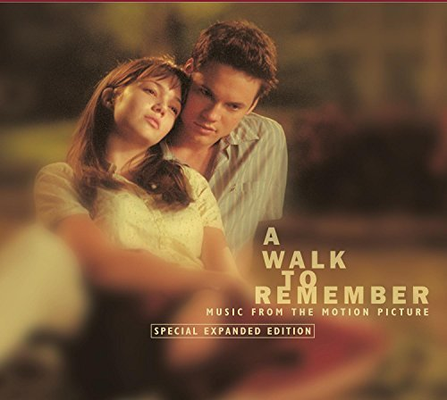 Bild 1: A Walk to remember-Special expanded edition (2003), Switchfoot, Mandy Moore, Toploader, Cold, New Radicals..