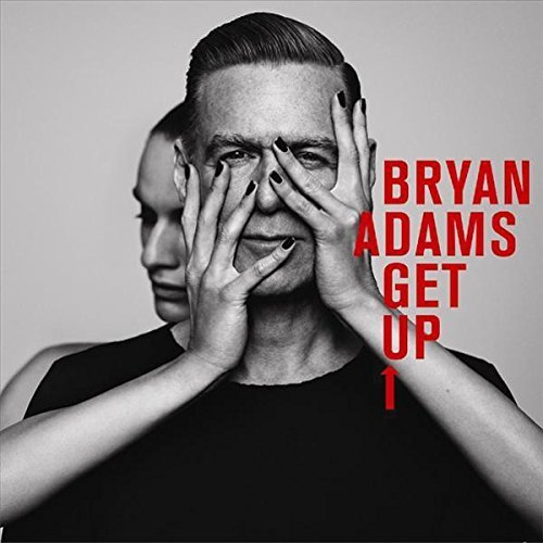 Bild 1: Bryan Adams, Get up (2015)