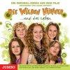 Die wilden Hühner (2006), ...und das Leben (4 tracks)