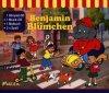 Benjamin Blümchen, Sicher zur Schule (hören, singen, malen)