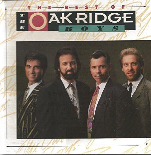 Bild 1: Oak Ridge Boys, Best of (9 tracks)