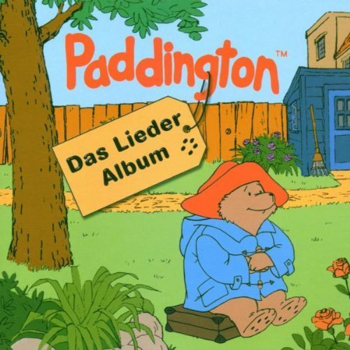 Bild 1: Paddington (Bear), Das Lieder Album