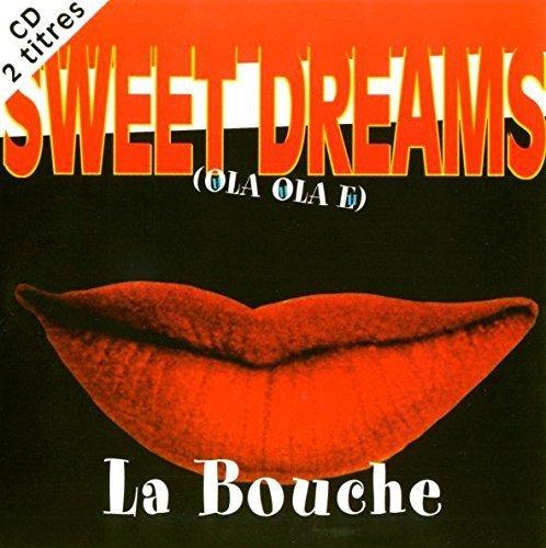 Bild 1: La Bouche, Sweet dreams (cardsleeve)