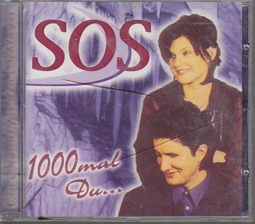 Bild 1: S.O.S., 1000 mal du...