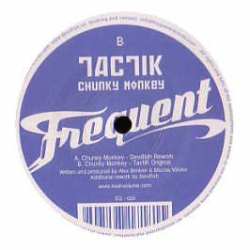 Image 1: TactiK, Chunky Monkey (Devilfish Rework)