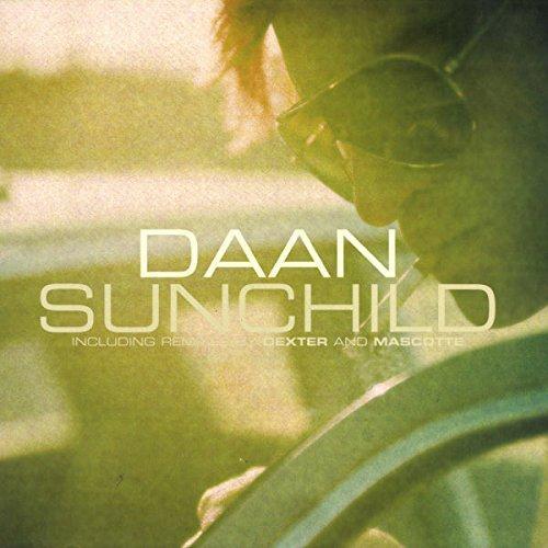 Bild 1: Daan, Sunchild