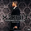 Xzibit, Symphony in X major (feat. Dr. Dre)
