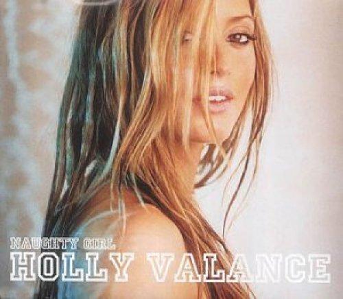 Bild 1: Holly Valance, Naughty girl (CD1)